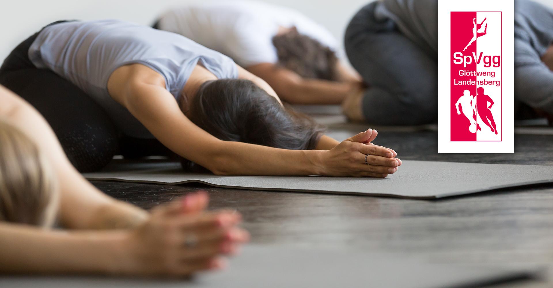 Yoga, Hatha-Yoga, Birgit Weschta, Vereinsheim, Kurs