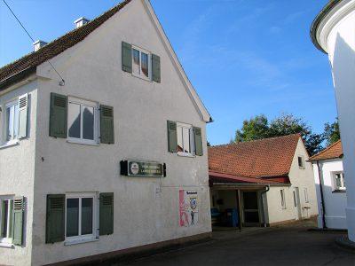 Vereinheim, Bürgerhaus, Schützenheim, Yoga, Schützenverein, Landensberg, Turnhalle