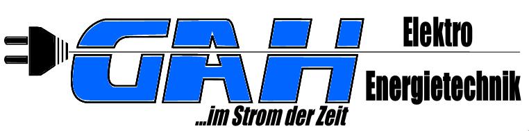 GAH-Elektro